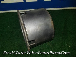 Volvo Penta Jack Shaft ujoint cage Protection 853838 Dp-E Dp-D1 Dp-S -280 290