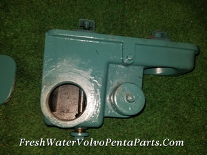 Volvo Penta TMD40A 1542050 842995 877262 Expired housings Diesel