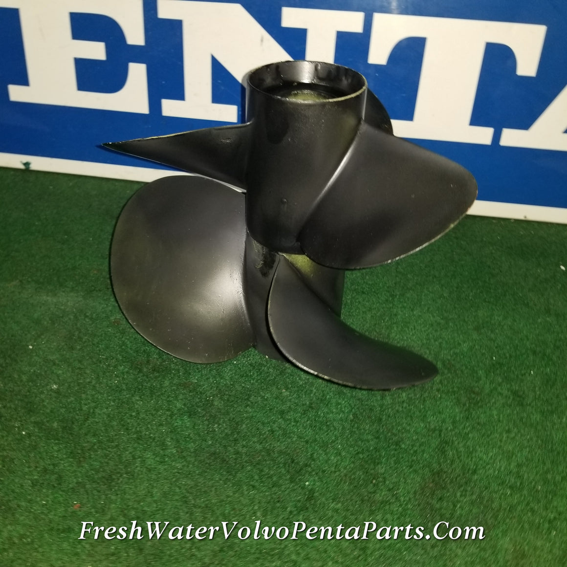 Volvo penta B4 Propellers Aluminum 854833 and 854825 280 290 Dp-A