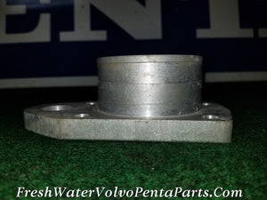 New Volvo Penta Exhaust Flange early 250 270 275 280 V8