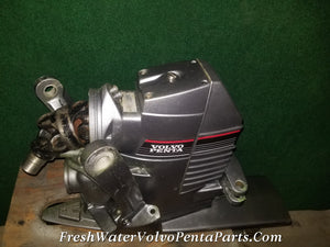 Volvo Penta Rebuilt Resealed DPX-S1 1.78 Pn. 3868637 Low hour Fresh Water DpX