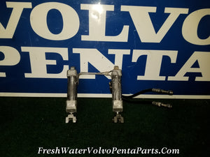 Volvo Penta 290-A Dp-A Sp-A Rebuilt Resealed Square end Trim Cylinders 85439 853439