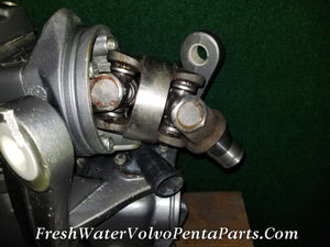 Volvo Penta Dp Dp-E Dp-D1 Rebuilt Resealed Outdrive 1.95 Gear ratio 305 350 5.7L 5.0L