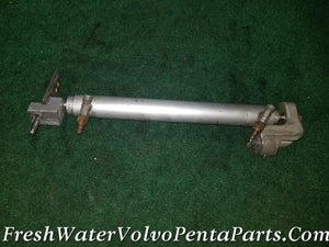 SeaStar Hydraulic Steering Cylinder set up Volvo Penta SP Dp-E Dp-D Dp-C DP-C1 Dp-D1