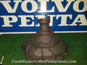 Volvo Penta Ford Bellhousing 5.8L 5.8Fl 5.0L Flywheel cover Replaces 3851963 New Bearing
