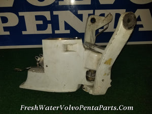 Volvo Penta 270 275 280 285 intermediate housing and H fork 875365 832682