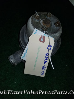 Volvo Penta Aq 171 AQ 151 aq131 circulating Water Pump 1378809 271975 b230