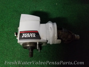 Volvo Penta DP-C1 Rebuilt Resealed P/n 3868002 1.78 1.95 2.30 gear ratio 3102158129