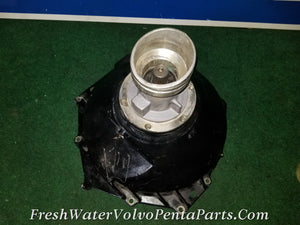 Volvo Penta New Old Stock Bellhousing 835978 280 290 Dp-A NOS or New Take off