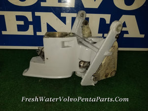VOLVO PENTA 290 DP-A DP-B INTERMEDIATE 854100 SUSPENSION FORK WITH REVERSE LOCK
