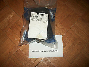 Volvo Penta New in Bag  Bellow kit 3888916 w/ Clamps