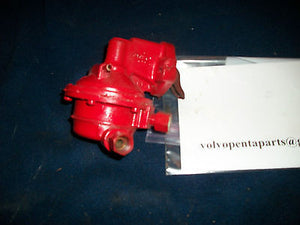 Volvo Penta GM V8 V6 Carter Fuel Pump 5.0 5.7 4.3 L 350 305