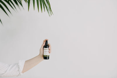 What's all the fuss about Oil Cleansing? and why you will love our certified organic cleansing oil.