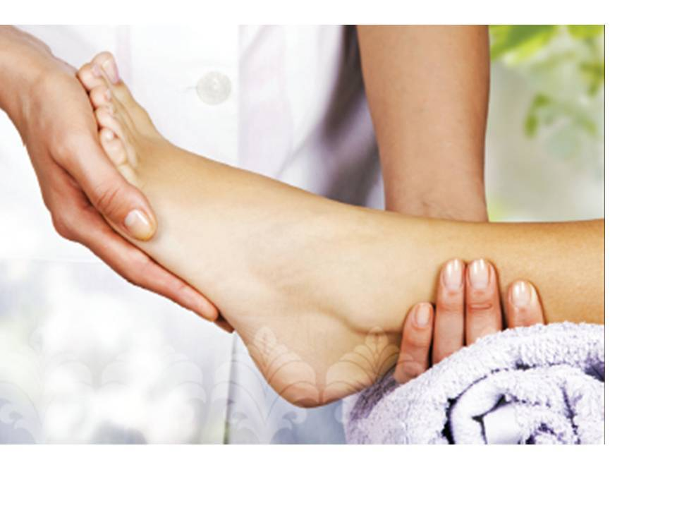 Care for your hard-working feet with our certified organic skin care - MOKOSH