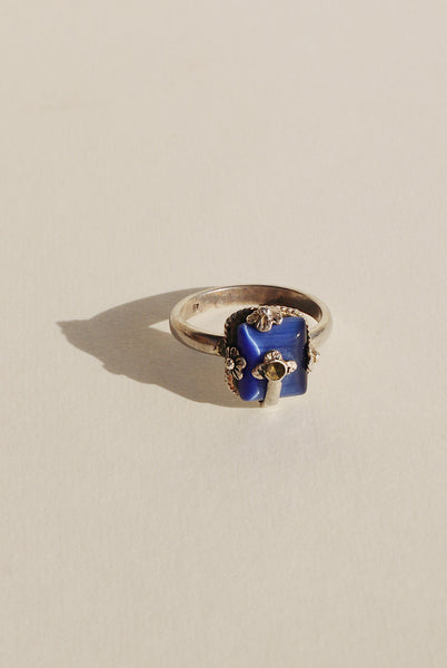 Blue Ivy Ring
