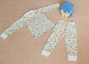 Pijama Colorată - 1 an