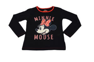 Pijama Disney Minnie Mouse 7-8 ani (Next)