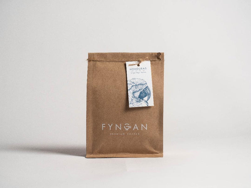 Fyngan Coffee Honduras