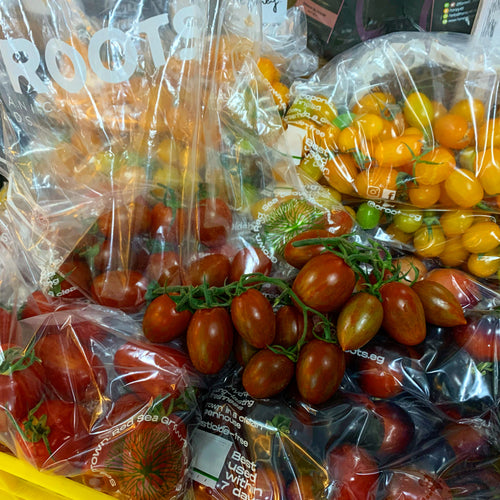 Heirloom Cherry Tomato Mix 300g