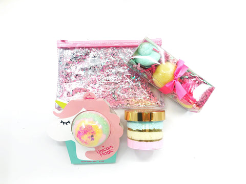 Made of Magic Bath Bomb Gift Set