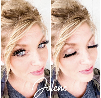Hush Magnetic Lash Set Jolene