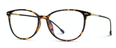 Blue Light Blocker Glasses Unisex Tortoise