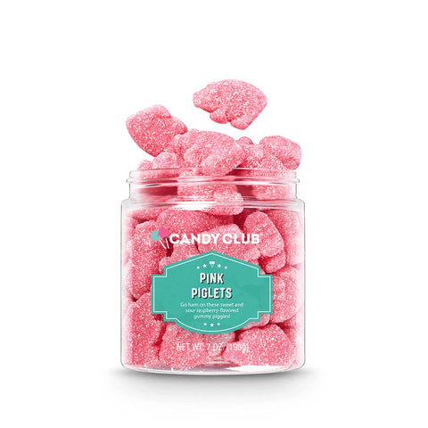 Pink Piglets Candy Club