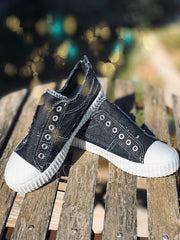 Bentley Sneakers Black