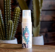 Desert Bronze Self Tanning Mousse