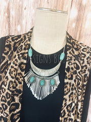 Ranch Royalty Tribal Necklace