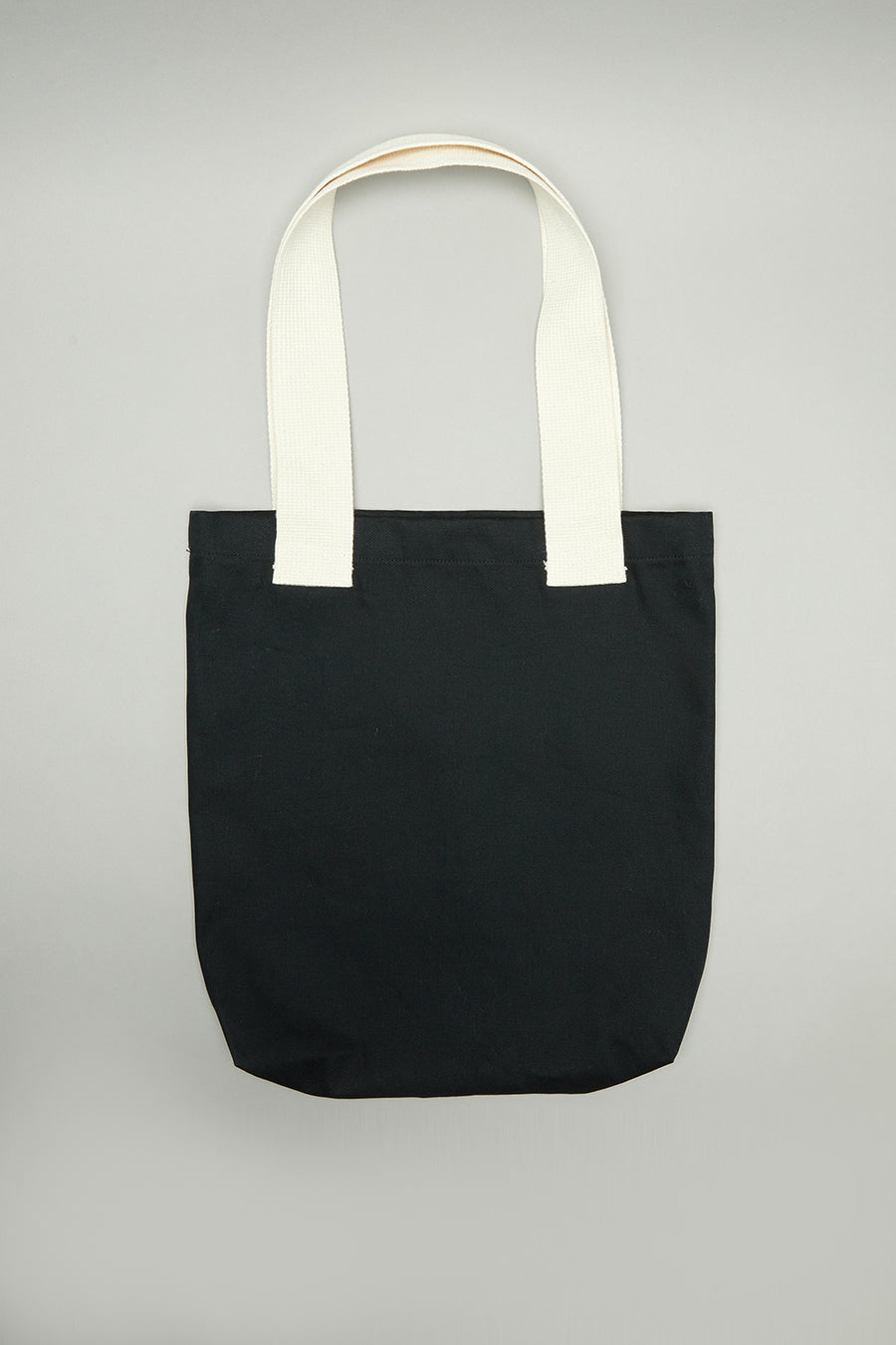 Eco Twill Tote Bag | Black