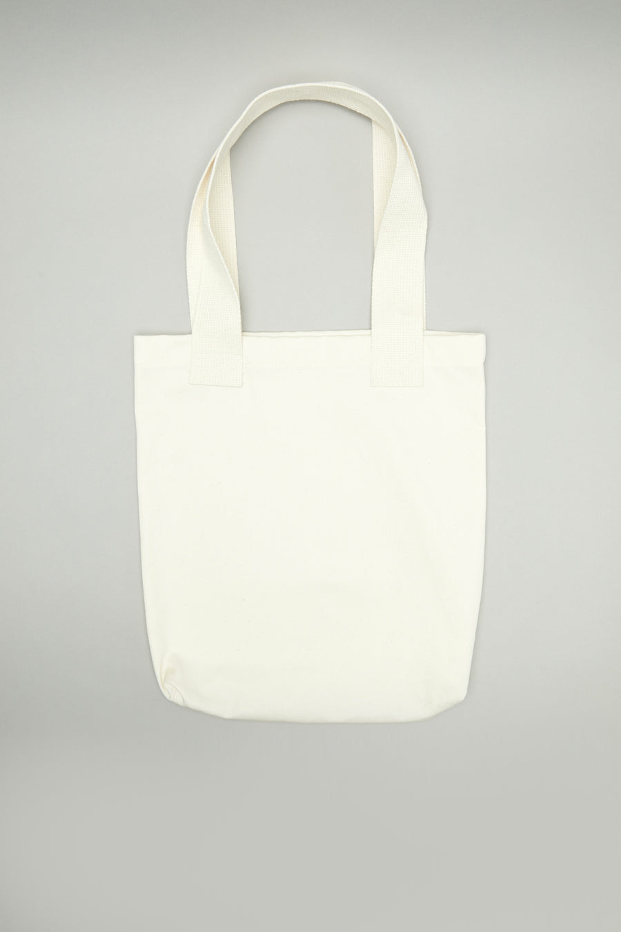 Eco Twill Tote Bag | Natural