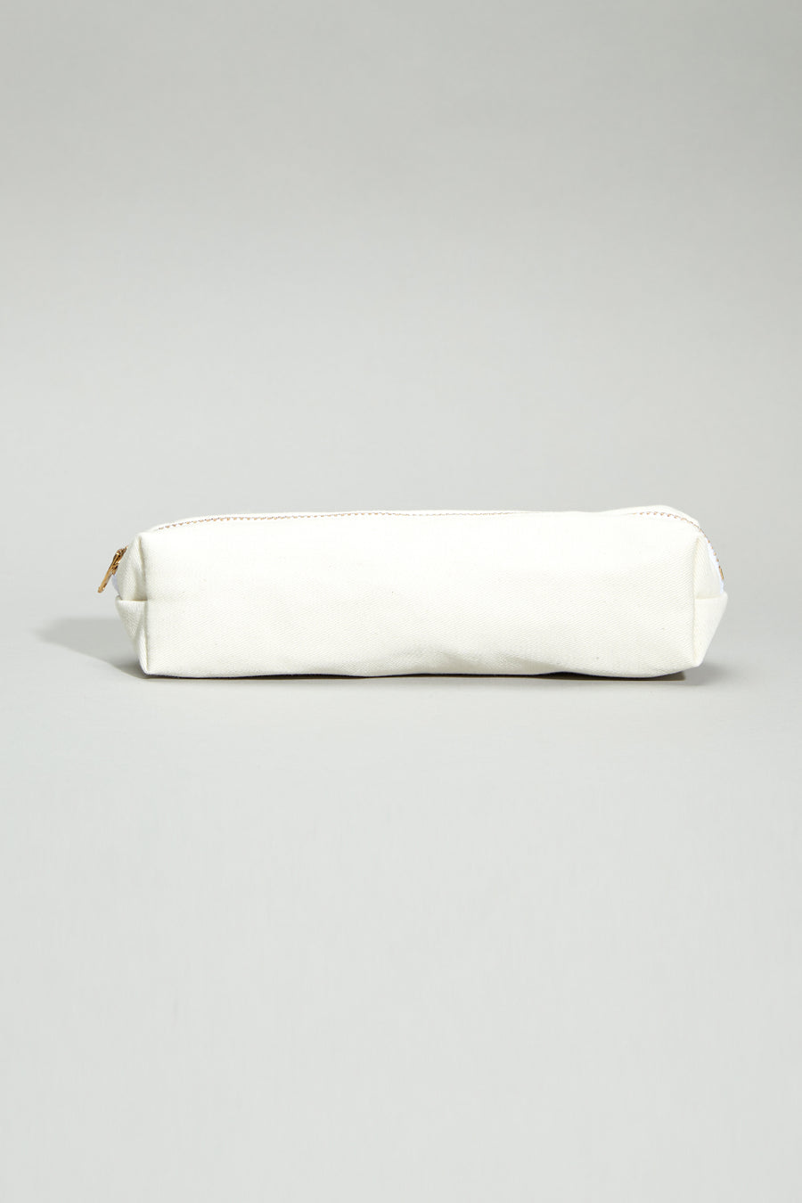 Eco Twill Pencil Bag | Natural