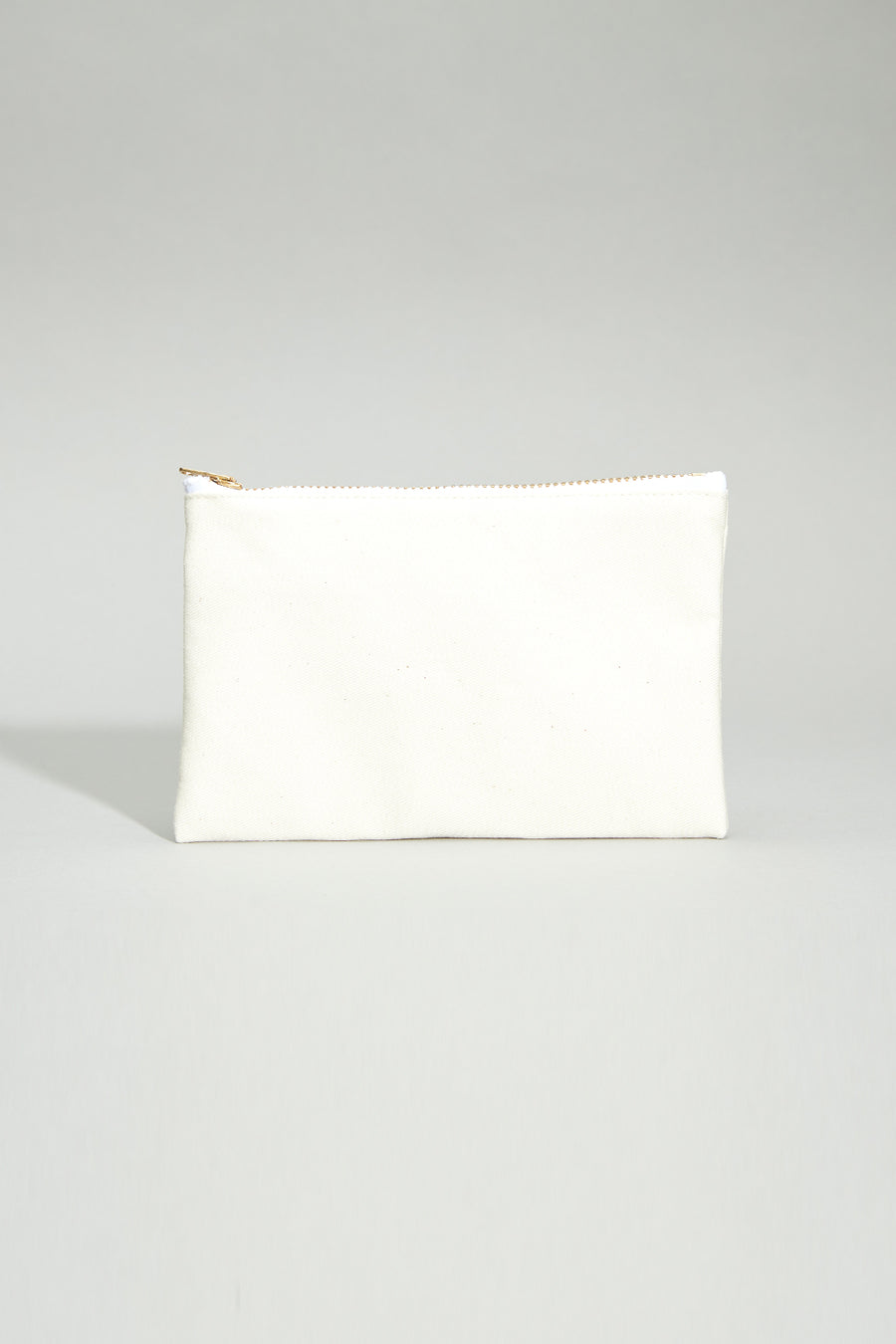 Eco Twill Coin Bag | Natural