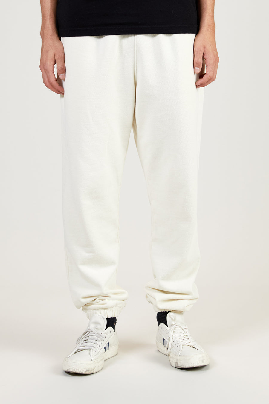 Recycled Terry Sweatpants | Off-White