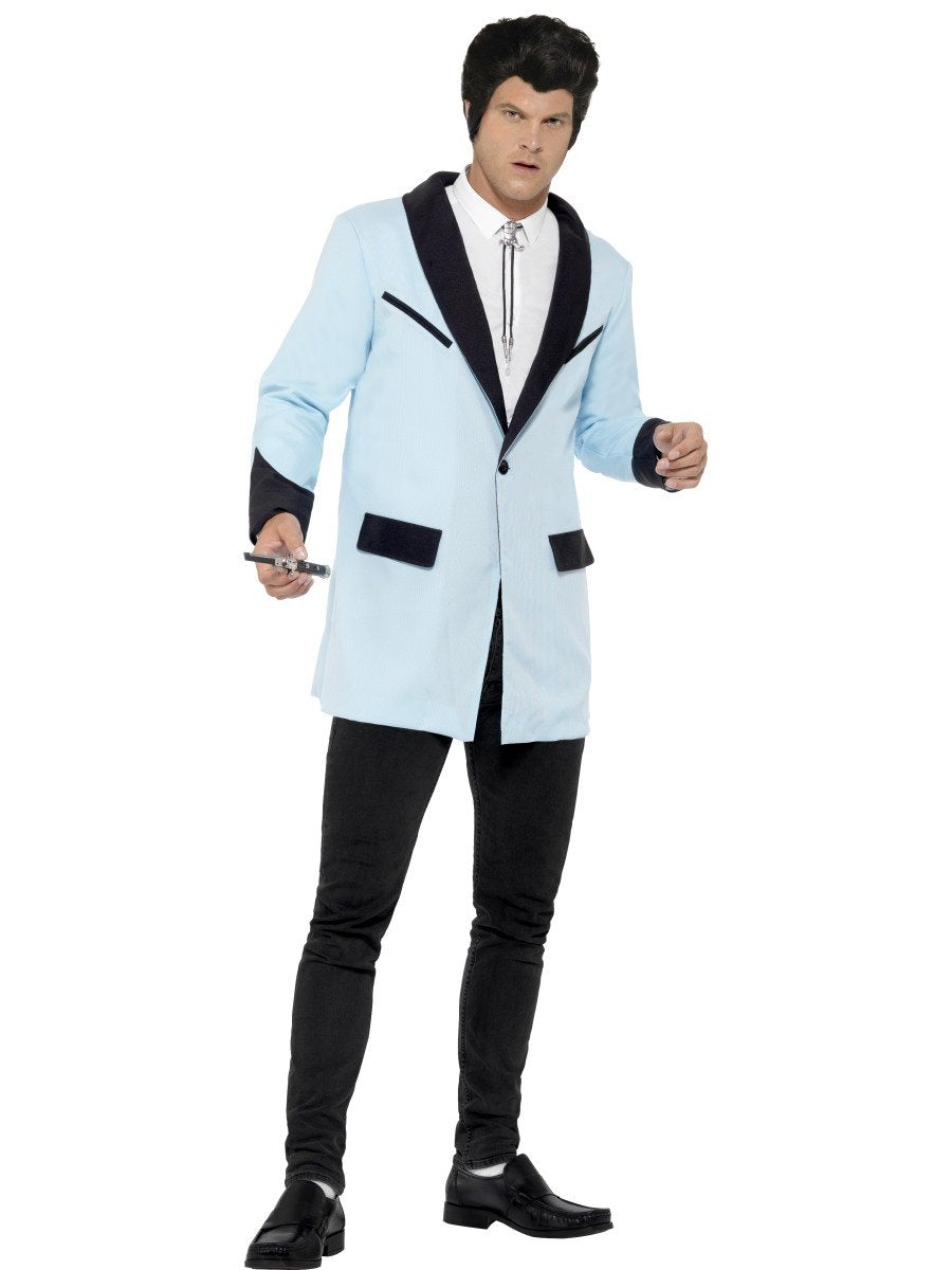 Teddy Boy Jacket - PartyFeverLtd