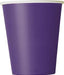 Purple Cups - PartyFeverLtd