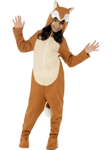 Fox Costume - PartyFeverLtd