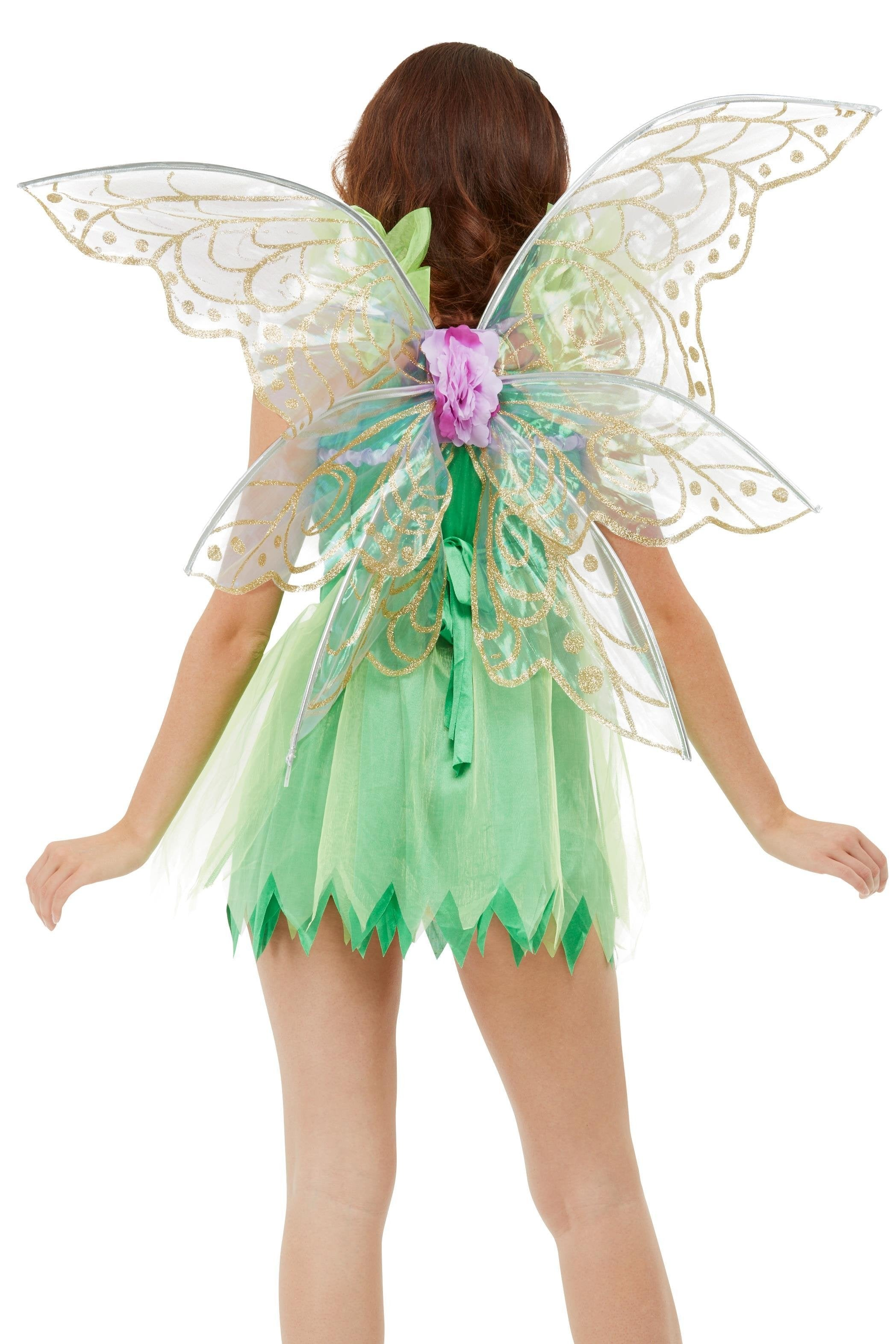 Pixie Fairy Wings - PartyFeverLtd