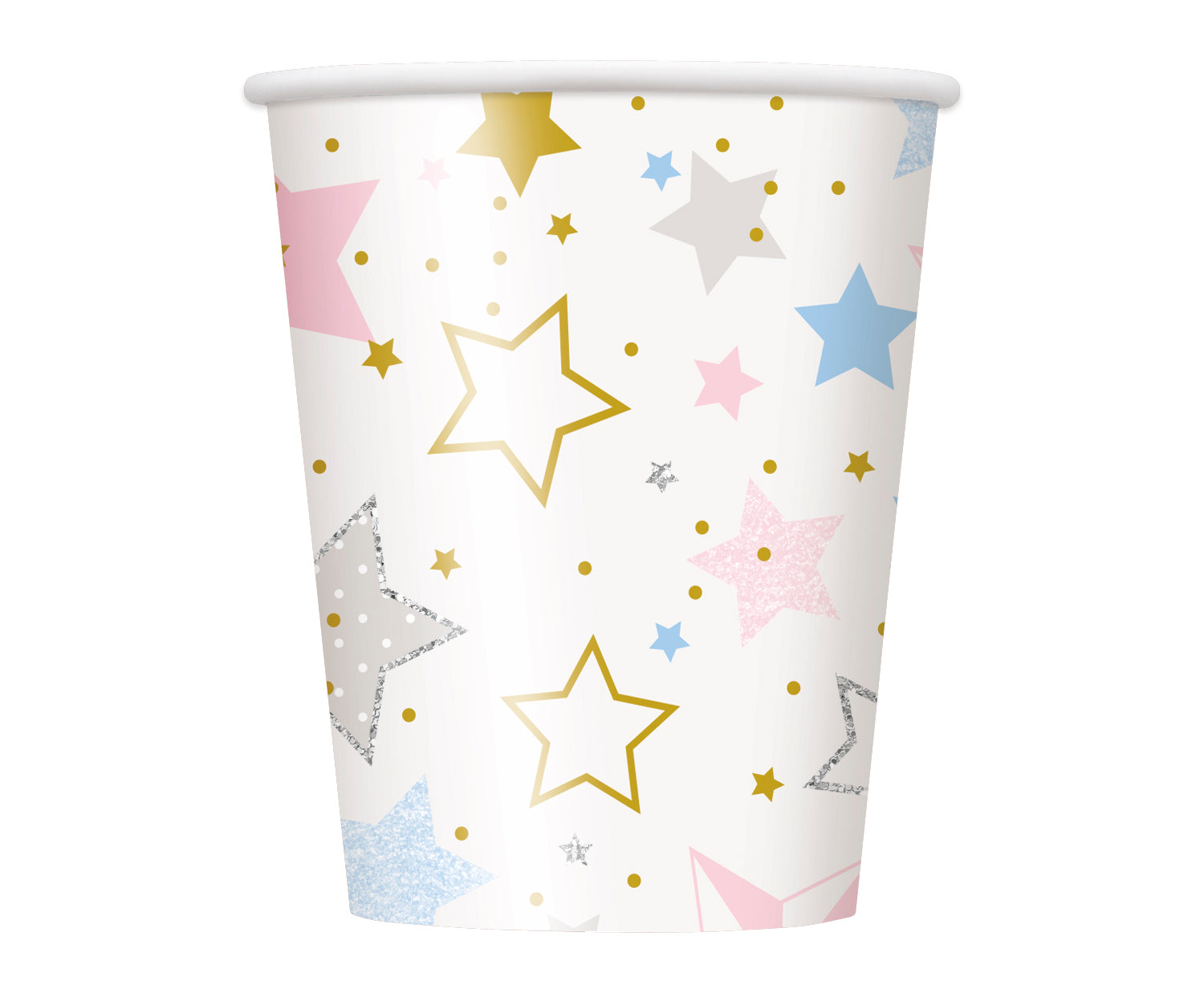 Twinkle Twinkle Little Star Cups
