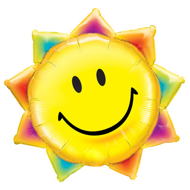 Sunshine Get Well Balloon Range - PartyFeverLtd