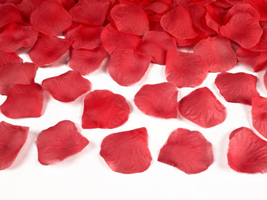 Red Rose Petals - PartyFeverLtd
