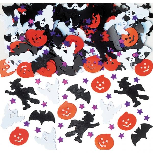 Halloween Night Confetti - PartyFeverLtd