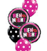 Hen Night Balloon Bouquet - PartyFeverLtd