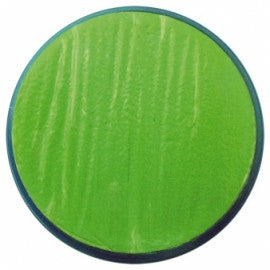 Snazaroo Lime Green Face Paint - PartyFeverLtd