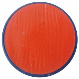 Snazaroo Orange Face Paint - PartyFeverLtd