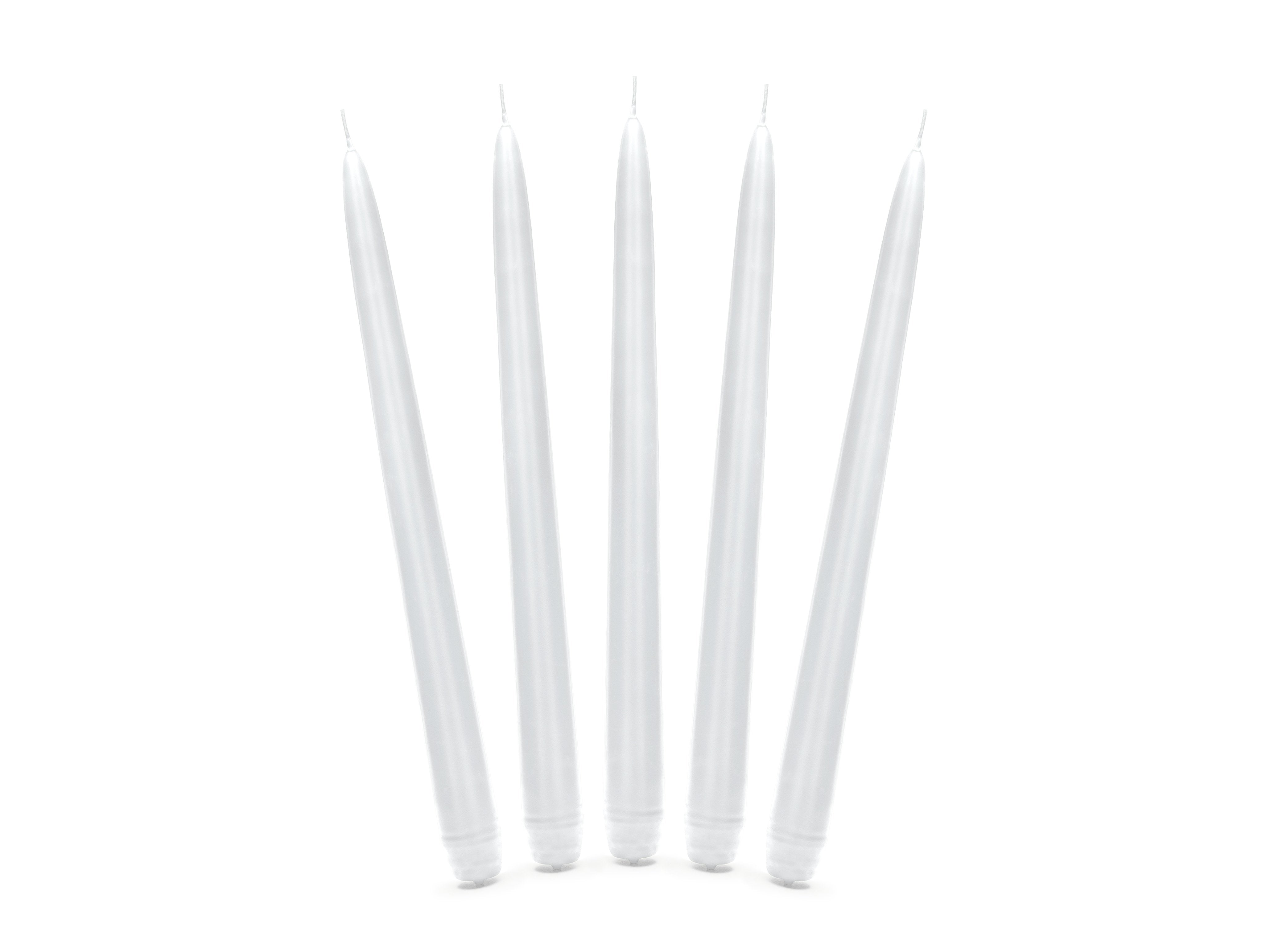Taper Candles - Matt White - PartyFeverLtd