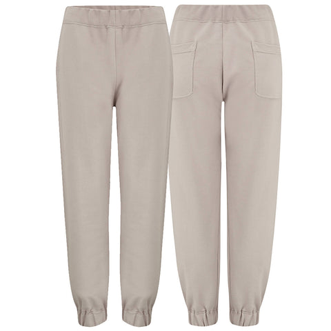 Lengthening The Jersey Lounge Pant