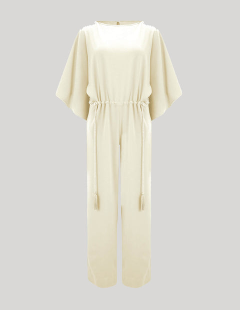 The Madeline Robertson jumpsuit and Dress