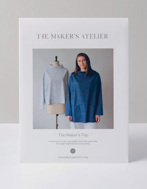 The Maker's top
